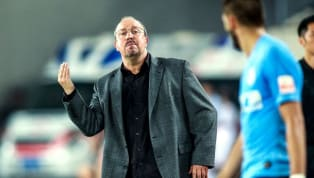 Former ​Newcastle United manager Rafa Benitez ​​has once again hit back at claims ​of him moving to China only for the money. The Spaniard couldn't come to an...
