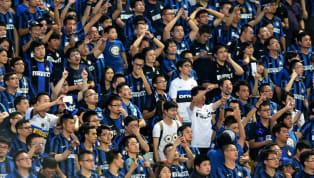 Anche se si tratta di una semplice amichevole pre-campionato, il clima in Cina in vista del derby d'Italia in salsa asiaticatra Juventused Interè già...