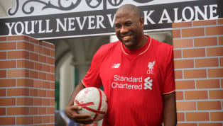 Liverpool legend John Barnes has claimed the Reds are favourites in their Champions League last 16 clash with Bayern Munich. Jurgen Klopp's side take on the...