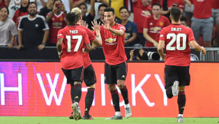 tars A 75th minute goal from young gun Mason Greenwood was enough to give Manchester United a 1-0 win over Inter in the International Champions Cup.  The Red...