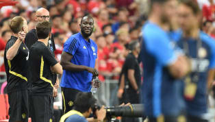 Romelu Lukaku's move to Inter is now in its final stages after the Serie A giants and Manchester United reached an agreement over the transfer. The Belgium...
