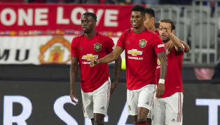 Manchester United faced Leeds United in their second pre-season friendly and came away with a comfortable 4-0 win. Although Leeds were not a full strength...