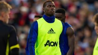 Manchester United habría reaccionado ante las últimas declaraciones del agente de Paul Pogba, Mino Raiola, y habría elevado el precio que pide para dejarlo...