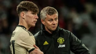 ​Manchester United face Rochdale in the third round the Carabao Cup and the contest will provide manager Ole Gunnar Solskjaer with an opportunity to blood...