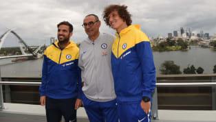 Maurizio Sarri a connu des jours difficiles à Chelsea mais il a su remonter la pente en redressant la barre au cours de la saison.Cependant, son avenir...
