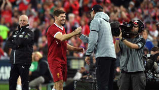 Tinfoil hats at the ready, people. It's conspiracy time. Yes, just 90 minutesafter Rangers manager Steven Gerrard put pen to paper on a new deal that would...