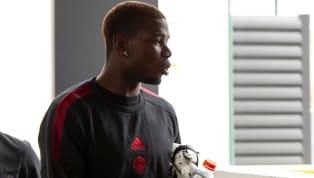 Paul Pogba willManchester Unitedin diesem Sommer verlassen,das machte Berater Mino Raiola jüngst unmissverständlich klar. Als möglicher Abnehmer gilt...
