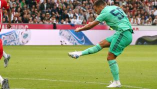 El domingo el Real Madrid pondrá el broche a la pretemporada frente a la Roma. Una pretemporada que ha dejado muchas dudas en el conjunto de Zindedine Zidane,...