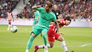 Toujours incertain pour la première rencontre officielle de la saison des Merengue, Sergio Ramos semble proche d'un retour. Récemment aperçu à Londres où il...