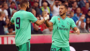 Real Madrid open their La Liga campaign with a visit to the Abanca-Balaidos to face Celta Vigo and will be hoping to take advantage of Barcelona's slip up....
