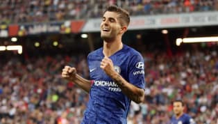 New Chelsea forward Christian Pulisic turned down the chance to go to Manchester United because of Jose Mourinho's presence in the dugout.  The American, who...