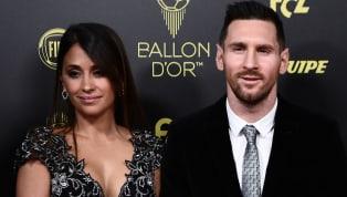 Futbol dünyasının en prestijli ödülü olarak kabul edilen Ballon d'Or bu yıl Lionel Messi'nin ellerinde. Arjantinli futbolcu böylece bu ödülü 6 kere kazanmayı...
