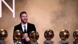 สำเร็จลงไปเป็นที่เรียบร้อยแล้วสำหรับการประกาศรางวัล Ballon d'Or 2019 โดยไฮไลท์อยู่ที่รางวัลนักฟุตบอลชายยอดเยี่ยม ซึ่งสุดท้ายตกเป็นของ ลิโอเนล เมสซี...