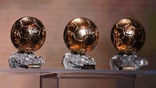 En la lista de hoy veremos siete futbolistas que quedaron quintos en una edición del Balón de Oro y se hicieron con el premio de la revista France Football en...