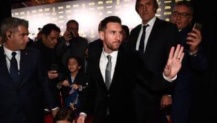La gala del Balón de Oro celebrada en el teatro Chatelet de París supuso una congregación de futbolistas, familiares de los mismos y personas ilustres del...