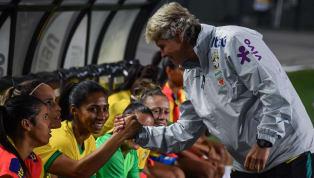 Em partida que contou com ampla cobertura emuitos holofotes- mais de 240 profissionais da imprensa credenciados de forma antecipada -, a Seleção...