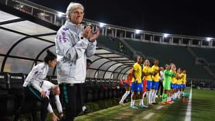 Em contagem regressiva para sua participação nos Jogos Olímpicos de 2020, aSeleção Femininasegue disputando partidas/torneios amistosos de preparação,...