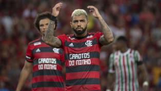 Se a ideia era utilizar o primeiro turno do Campeonato Carioca para dar um padrão de jogo ao time do Flamengo já visando à estreia na Libertadores da...