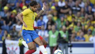 Milan kariyerine yüksek perdeden giriş yapan Lucas Paqueta, Brezilya Milli Takımı'nda 10 numaralı formanın yeni sahibi oldu. Başarılı oyuncunun örnek alması...