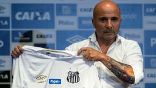 Anunciado como técnico do Santos na metade de dezembro, Jorge Sampaoli se apresentou como a grande novidade do futebol brasileiro para a temporada de 2019....