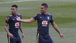 Los dos futbolistas brasileños pudieron haber recalado en el Inter de Milan en lugar de terminar jugando para elReal Madridy el Manchester City,...