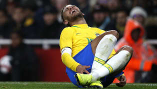 Neymar Jr has opened up to former Real Madrid, Barcelona and Brazil icon Ronaldo Nazario about injuries, diving and the reputation that has somewhat tainted...