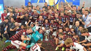 Desde a chegada de Jorge Jesus, oFlamengoquebrou paradigmas arraigados no futebol brasileiro. Os títulos da Libertadores da América e do Campeonato...