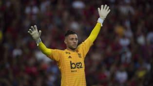 O Flamengo não terá o seu goleiro titular para a partida mais importante da temporada até aqui. Diego Alves, ainda se recuperando se uma lombalgia, sequer...