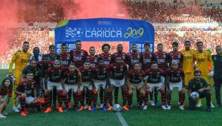 Como todos esperavam, oFlamengoconfirmou, até com uma certa facilidade, a conquista do Campeonato Carioca. O time Rubro-Negro perdeu apenas um clássico...