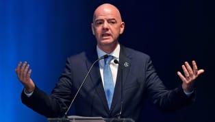 El próximo Mundial 2022 que se llevará a cabo en Qatar está previsto que sea el último que se dispute con 32 selecciones, yaque se aprobó que para 2026 sean...