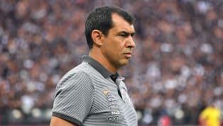 O Corinthians jogou mais uma vez bem no Campeonato Brasileiro e ganhou sem sustos do Botafogo por 2 a 0. O Timão está momentaneamente na quinta colocação do...