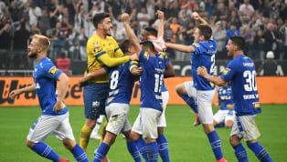 Time titular do Cruzeiro lidera a Série A em jogos totais; confira o ranking