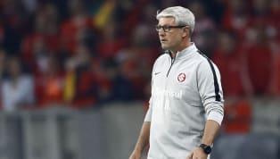 Odair Hellmann não é mais técnico do Internacional. Segundo ogloboesporte.com, adecisão foi tomada pela diretoria do clube na tarde desta quinta-feira,...