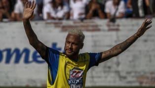 Neymarđang gặp rắc rối lớn về thuế khi mà chính quyền tại Tây Ban Nha đang truy thu số tiền lên đến 35 triệu Euro mà tiền đạo này còn nợ trong thời gian bốn...