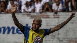 "​Montpellier skipper and former Ligue 1 winner, Vitorino Hilton has taken a dig at Paris Saint-Germain winger, ​Neymar, claiming that the Brazilian ""is not..."