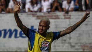 Nur zwei Jahre nach seinem viel diskutierten Wechsel zu Paris St. Germain steht Neymar wieder vor dem Absprung.Der Brasilianer will den Klub aus der...