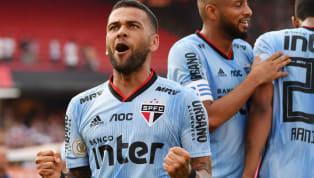 L'ancien parisien qui s'est engagé en faveur de Sao Paulo cet été, a révélé avoir reçu deux offres de la part de deux anciens clubs. Après deux saisons et...