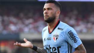  Para sorpresa de muchos, Dani Alves recaló este verano en el Sao Paulo, en lugar de cualquierotro equipo europeo. Finalmente se decidió por volver a la...