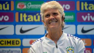 Contratada para substituir Vadão no comando técnico da Seleção Brasileira Feminina, a sueca Pia Sundhage, primeira estrangeira a comandar uma seleção nacional...