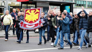 West Ham Urged to Take Action After Second Link to Democratic Football Lads Alliance Emerges
