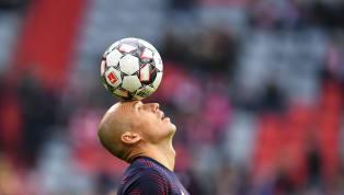 HOMMAGE : Bayern Robben