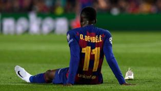 El futbolista francés cayó lesionado el pasado 27 de noviembre en el encuentro deChampions Leagueque enfrentó alFC Barcelonaprecisamente contra su...