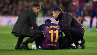When Neymar left Barcelona for PSG in 2017for a world record €222m fee, many wondered who would be capable of filling his rather large Camp Nou shoes. The...