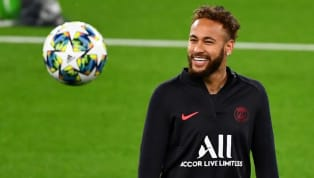 Neymar will not be in the starting XI as Paris Saint-Germain take on Real Madrid at the Santiago Bernabeu on Tuesday night, according to one report. The...