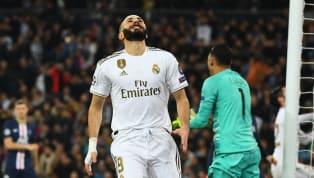 Hàng công Real Madrid hay bao nhiêu thì hàng thủ lại tệ bấy nhiêu trong trận hòa cay đắng 2-2 trước Paris Saint-Germainl Cùng chấm điểm các cầu thủ của Real...