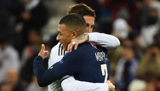 El Real Madrid esta muy interesado en Kylian Mbappé, tanto que ya tendrían reservado un numero para el delantero francés. Todo parece indicar que llegara en...