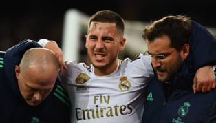 Eden Hazard is reported to be targeting the upcoming Madrid Derby on February 1 for his return from injury, as he steps up his recovery in a bid to get back...
