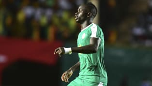 Sadio Mané Injury Fears Played Down After Star Leaves Pitch in Tears Despite Senegal Win