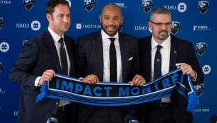 Arsenallegend Thierry Henry has claimed that his nightmare spell in charge of Monaco has made him stronger as he prepares totake chargeof MLS...