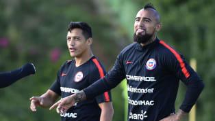Legenda Inter Milan, Ivan Zamorano, berharap dua pemain Chili, Alexis Sanchez dan Arturo Vidal, bermain bersama di Inter Milan. Zamorano mengaku mendapatkan...